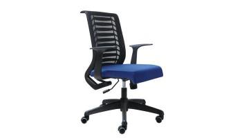 网布中班椅LM-1312B