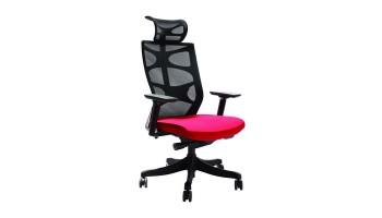 网布大班椅LM-L0511G