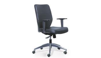 真皮中班椅LM-99102