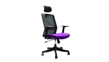 网布大班椅LM-FE01B