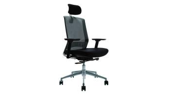 网布大班椅LM-FE01G