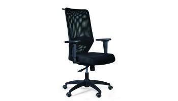 网布大班椅LM-99301