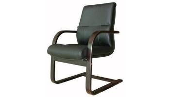 真皮会议椅LM-Y8085