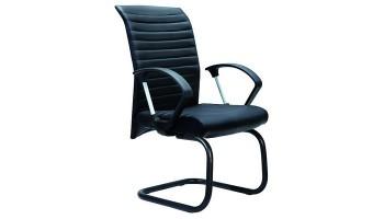 真皮会议椅LM-T1103