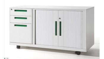 钢制文件柜AFE-GE-211
