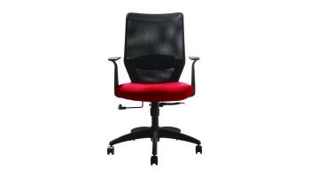 网布中班椅LM-L0612B