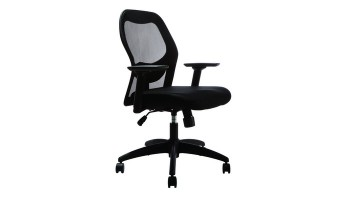 网布中班椅LM-9012G