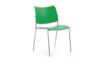 洽谈椅LM-891B-03