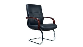真皮会议椅LM-T9113