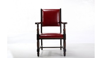 餐椅LM-MKF-2
