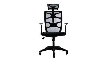 网布大班椅LM-L0511B