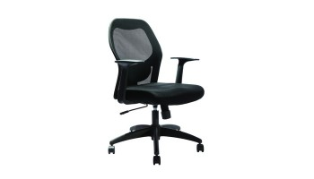 网布中班椅LM-9012B