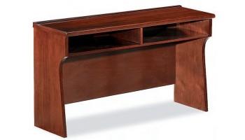实木条桌LM-C095