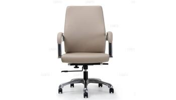 真皮中班椅LM-16032
