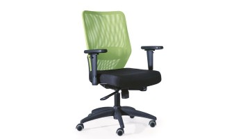 网布中班椅LM-99302