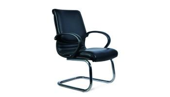 真皮会议椅LM-6050B