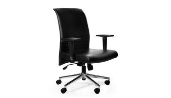 真皮中班椅LM-69702