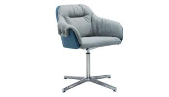 休闲椅LM-0474
