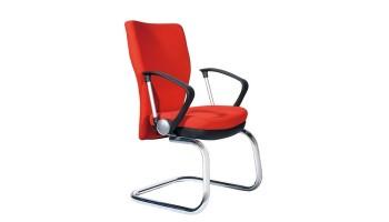 网布会议椅LM-326BN