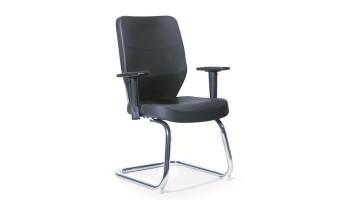 真皮会议椅LM-99103B