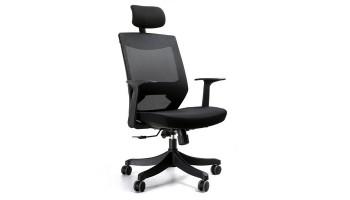 网布大班椅LM-LAY01B