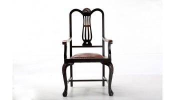 餐椅LM-MKF-21
