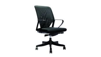 网布中班椅LM-BN02