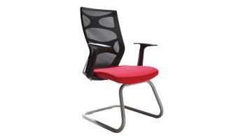 网布会议椅LM-L0513