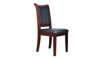 实木四脚会议椅LM-T9095