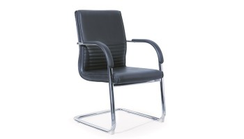 真皮会议椅LM-9295