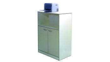 板式文件柜LM-08-506