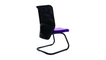 网布会议椅LM-L0615