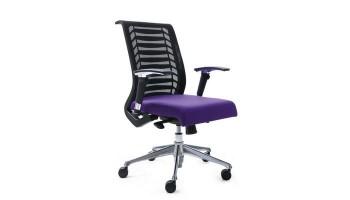 网布中班椅LM-1312G