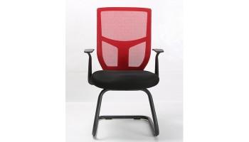 网布会议椅LM-9053BS-1
