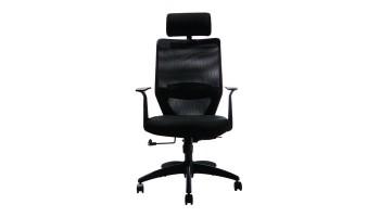 网布大班椅LM-L0611B