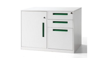 钢制文件柜AFE-GE-216