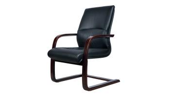 真皮会议椅LM-9015