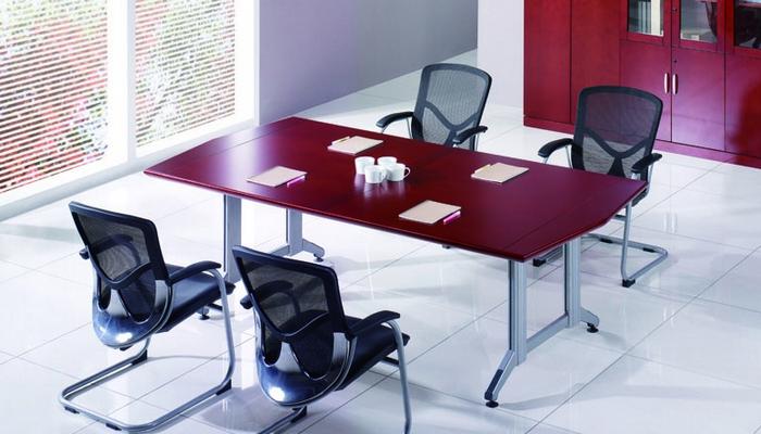 实木会议桌LM-99-421SM