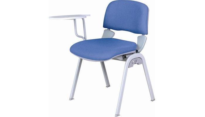 洽谈椅LM-015