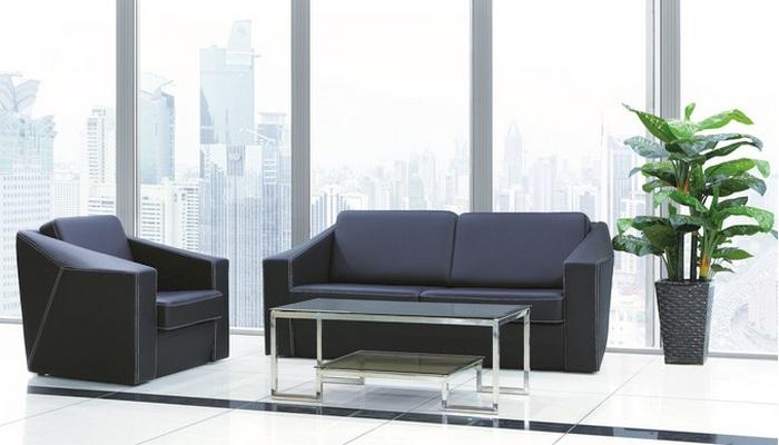 真皮沙发LM-S13001