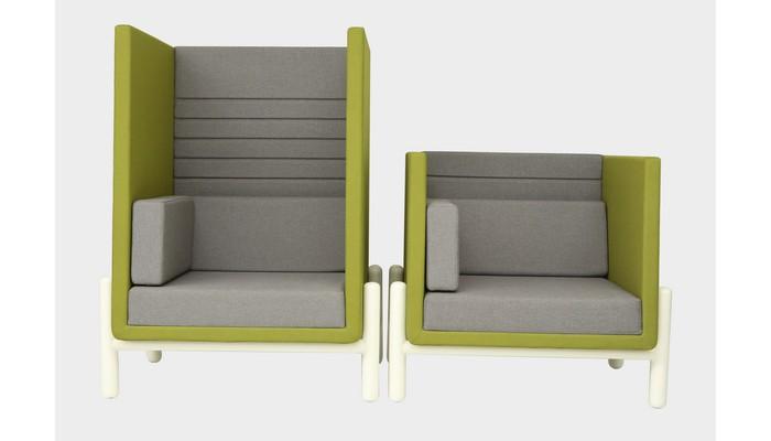 休闲沙发LM-MF系列