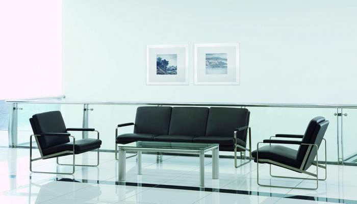 休闲沙发LM-S1003