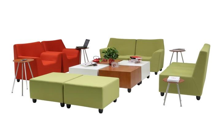 休闲沙发LM-WK系列