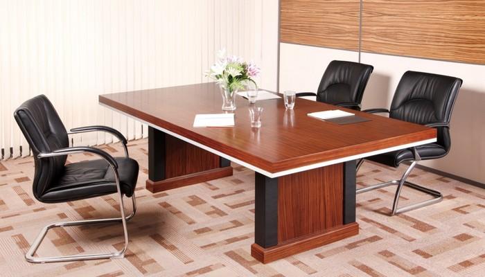 实木会议桌LM-C902