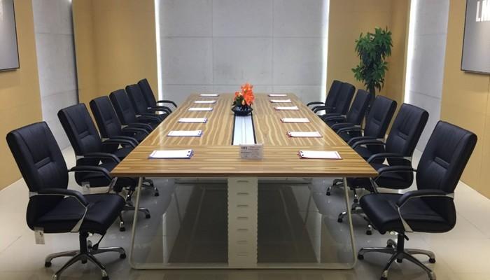 实木会议桌LM-C1105