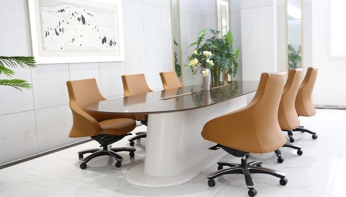 实木会议桌LM-C1601