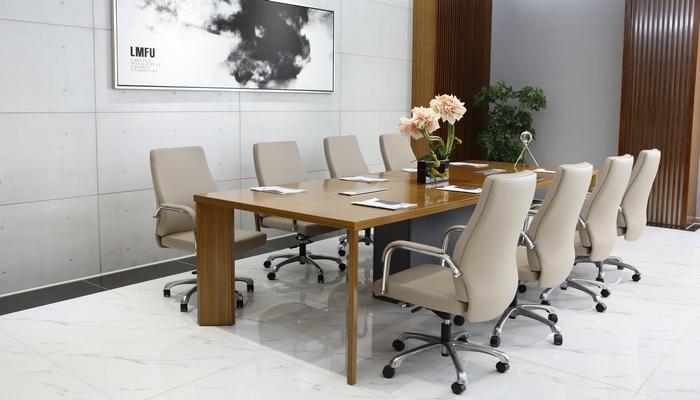 实木会议桌LM-C1602