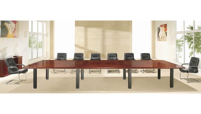 实木会议桌LM-CF011