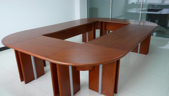 实木会议桌LM-H042