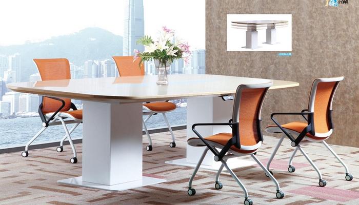 实木会议桌LM-I-COOL-139